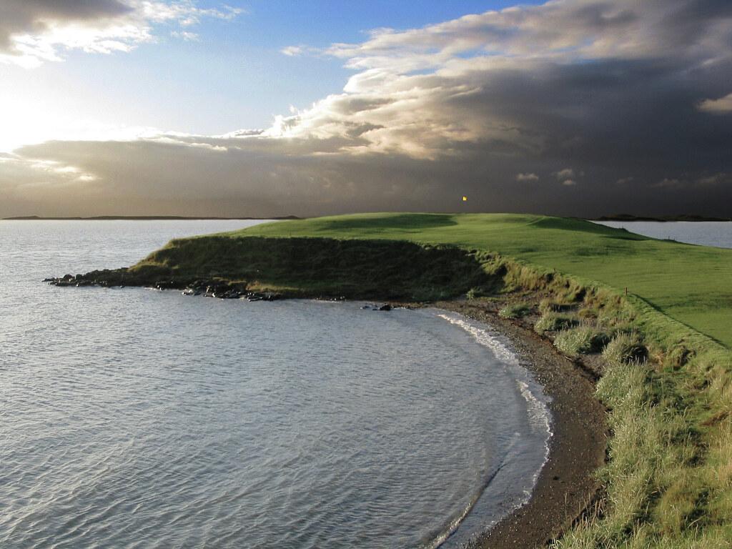 Arnanes Country Hotel - Golf