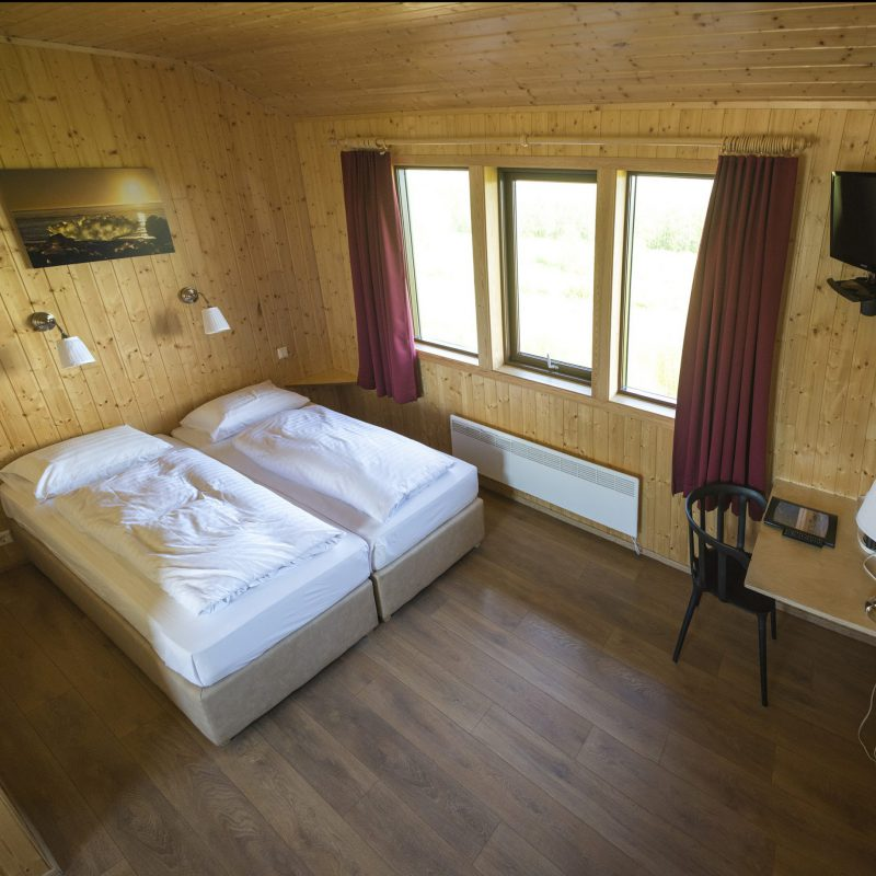 Arnanes Country Hotel - Room