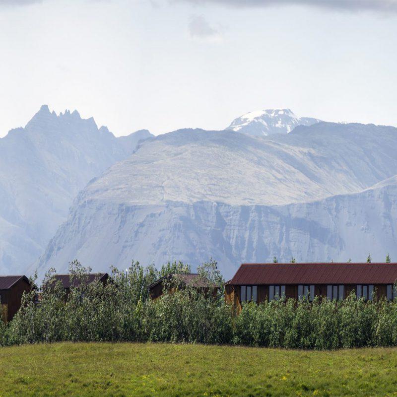 Arnanes Country Hotel - Outside