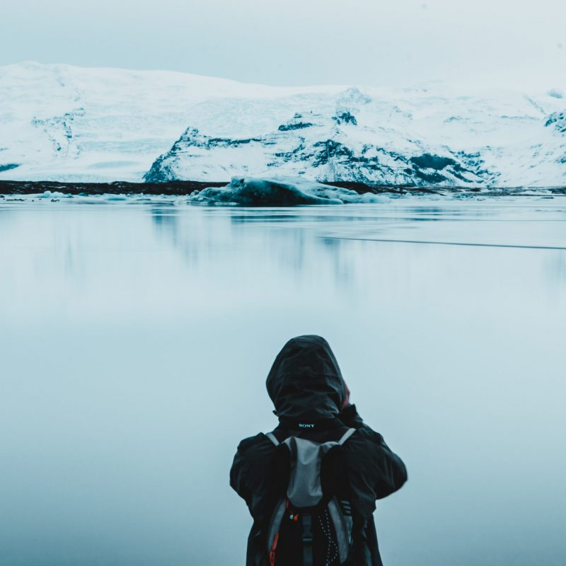 Arnanes Country Hotel - Glacial Lagoon Jokulsarlon