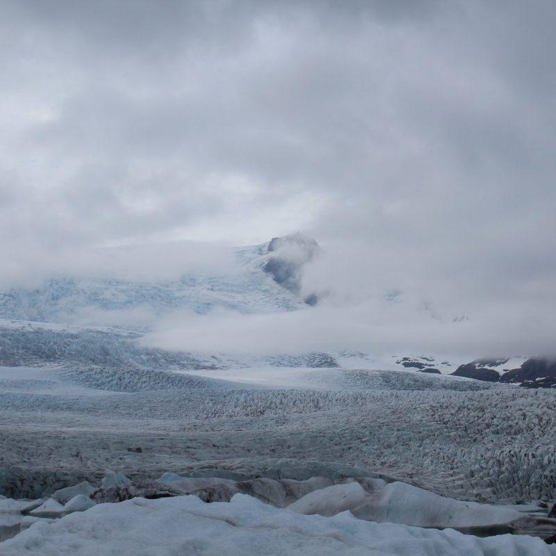 Arnanes Country Hotel - Glacier Vatnajokull